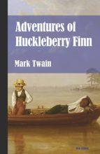 adventures of hucklebery finn mark twain 9788415499435