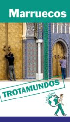 marruecos 2015 (trotamundos - routard)-philippe gloaguen-9788415501435