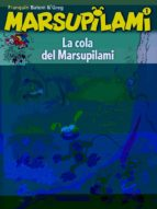 marsupilami 1: la cola del marsupilami andre franquin 9788415706335