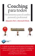 coaching para todos-alejandro fiol-meritxell obiols-9788415750635