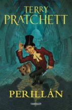 perillan terry pratchett 9788415831235