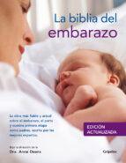 la biblia del embarazo-anne (dir.) deans-9788415989035