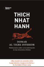 domar al tigre interior (ebook)-thich nhat hanh-9788416096435