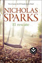 el rescate-nicholas sparks-9788416240135