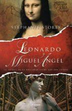leonardo y miguel angel stephanie storey 9788416331635