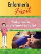 enfermería fácil. enfermería materno-neonatal-9788416353835