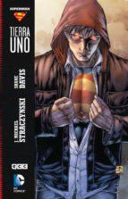 superman: tierra uno vol. 1 (2ª ed.)-j. michael straczynski-9788416409235