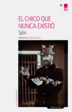 EL CHICO QUE NUNCA EXISTIÓ (EBOOK)