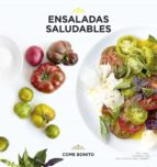 ensaladas saludables sue quinn 9788416489435