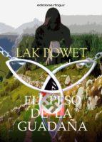 el peso de la guadaña (ebook)-lak powet-9788416508235