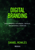 digital branding daniel robles 9788416511235