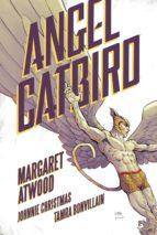 angel catbird margaret atwood 9788416677535