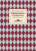epigramas eroticos marco valerio marcial 9788416685035
