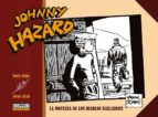 johnny hazard 1948-1950-frank robbins-9788416961535