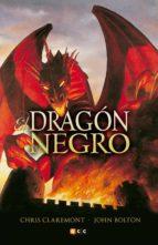 el dragón negro-chris claremont-9788417071035