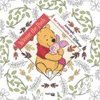 arteterapia: los cuadrados de disney: winnie the pooh 9788417240035