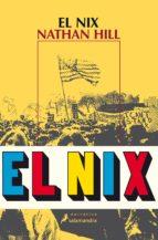 el nix (ebook)-scarlett thomas-9788417384135