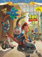 toy story 4. gran libro de la pelicula 9788417529635