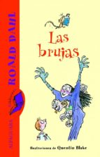 las brujas-roald dahl-9788420466835