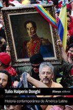 historia contemporanea de america latina tulio halperin donghi 9788420676135