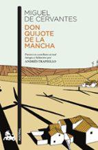 don quijote de la mancha miguel de cervantes saavedra 9788423355235