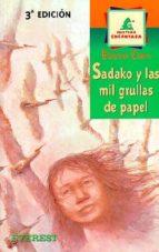 sadako y las mil grullas de papel-eleanor coerr-9788424133535