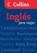 collins ingles para viajar (guia de conversacion)-9788425343735
