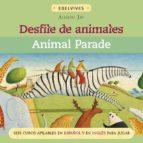 desfile de animales (cubos carton)-9788426377135