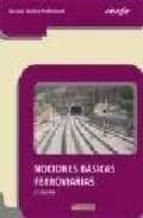 nociones basicas feroviarias 9788426715135