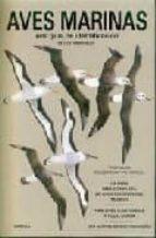 aves marinas: una guia de identificacion peter harrison 9788428213035