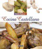 cocina castellana-9788430590735
