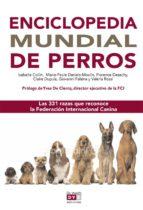 enciclopedia mundial de perros 9788431556235