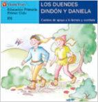 los duendes dindon y daniela-9788431651435