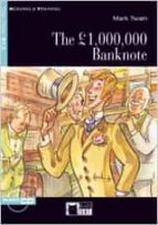 the £ 1,000,000 banknote. book + cd-9788431691035