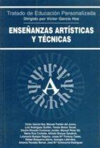 enseñanzas artisticas y tecnicas-9788432131035