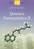 quimica farmaceutica ii joaquin maria campos rosa 9788433855435