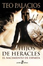 hijos de heracles-teo palacios-9788435019835