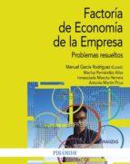 factoria de economia de la empresa-manuel (coord.) garcia rodriguez-9788436833935