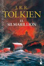 el silmarillion j.r.r. tolkien 9788445077535