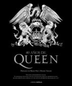 40 años de queen-harry doherty-9788448069735