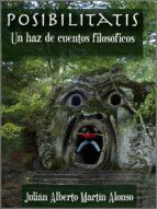 posibilitatis. un haz de cuentos filosóficos (ebook)-9788461639335