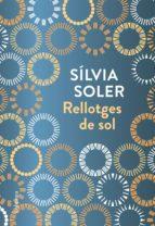 rellotges de sol (ebook)-silvia soler-9788466423335