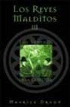 los reyes malditos iii: los venenos de la corona-maurice druon-9788466612135