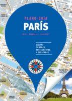 El libro de París (plano - guía) 2018 autor VV.AA. EPUB!