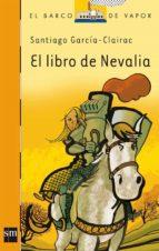 el libro de nevalia santiago garcia clairac 9788467561135