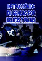 introduccion de diligencias por delitos y faltas 9788467627435