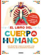 el libro del cuerpo humano 9788467752335