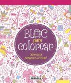 rosa (bloc para colorear)-9788467756135