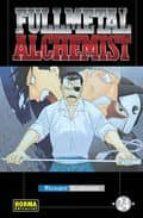 fullmetal alchemist (vol.24) hiromu arakawa 9788467901535