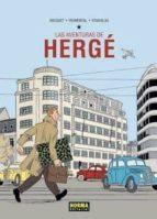 las aventuras de herge 9788467907735